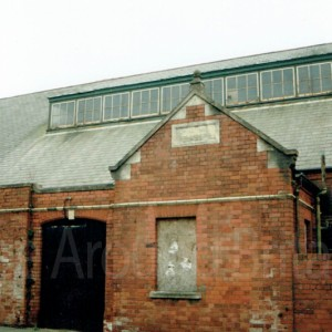 Penarth Drill Hall, Vale of Glamorgan