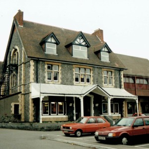 Penarth, Conservative Club, Vale of Glamorgan