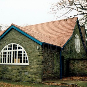 Penarth, All Saints Church Hall, Vale of Glamorgan (Church in Wales)