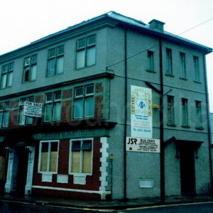 Penallta Workmen's Hall, Library & Institute, Ystrad Mynach, Caerphilly