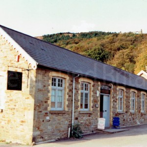 Margam Church Hall, Port Talbot