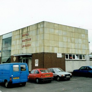 Neath Royal British Legion Hall