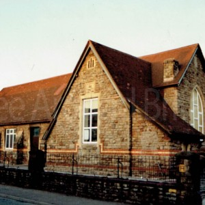 Port Talbot Church Hall